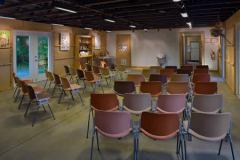 MNC Interior with chairs
